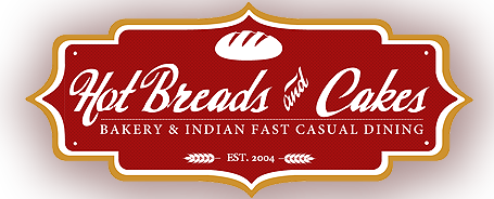 Hot Breads Logo